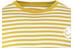 Edelrid Kamikaze t-shirt geel/wit